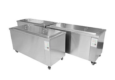 s02-1-single-stage ultrasonic cleaner