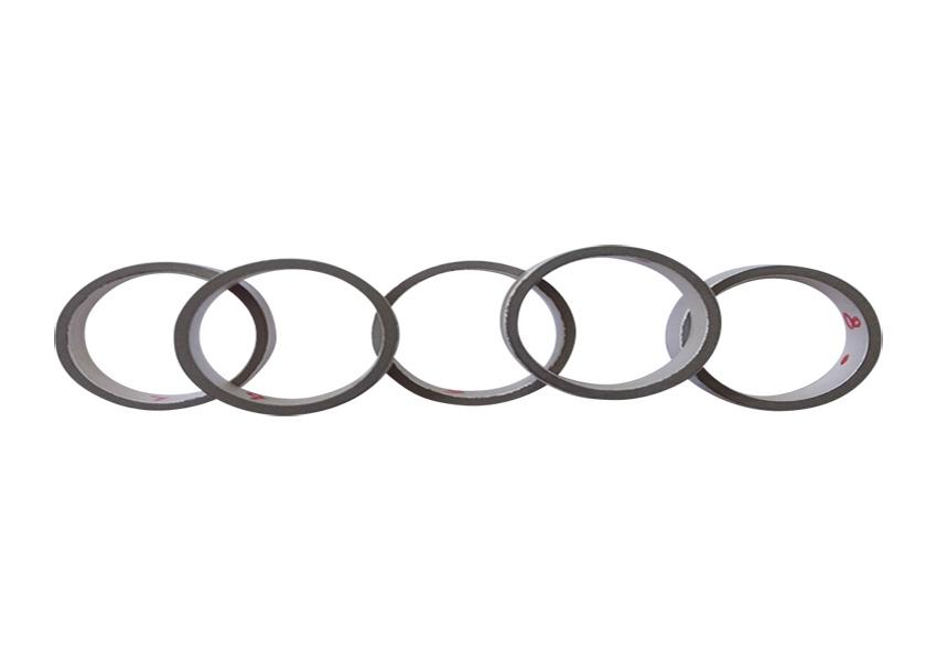 piezo ceramic ring
