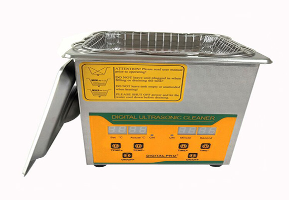 ultrasonic cleaner 15