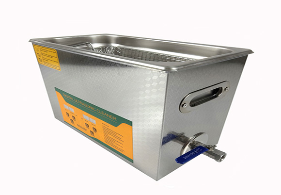 ultrasonic cleaner 17