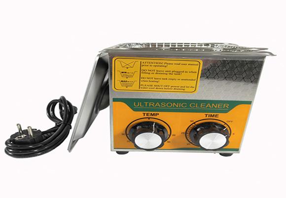 ultrasonic cleaner 13